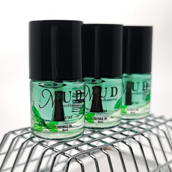 Масло для кутикулы от NUD nail professional