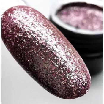 Жидкая фольга 04 Pink shinе от NUD nail professional, 8 мл