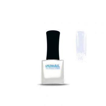 Краска для стемпинга белая Sunnail, 10мл