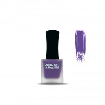 Краска для стемпинга аметист Sunnail