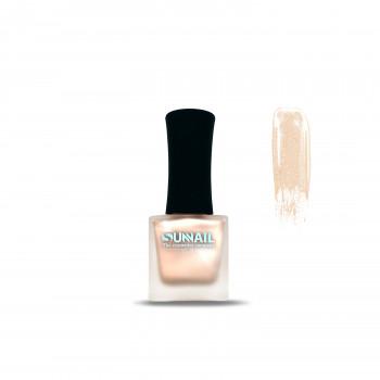 Краска для стемпинга бронза Sunnail