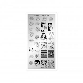 Pop Art M01