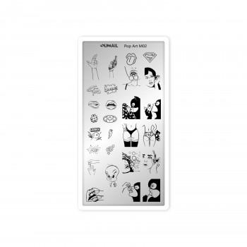 Pop Art M02