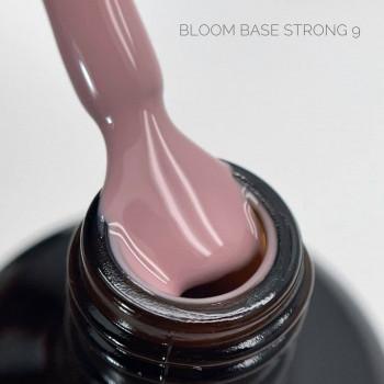 База Стронг 9 жесткая камуфлирующая Bloom
