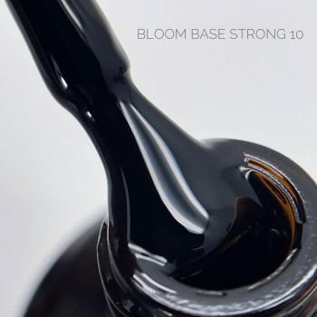 База Стронг 10 жесткая камуфлирующая Bloom