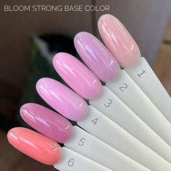 Цветные Базы Bloom Strong Base COLOR