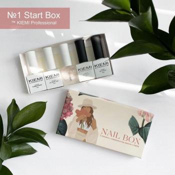 Nail Box KIEMI №1 START