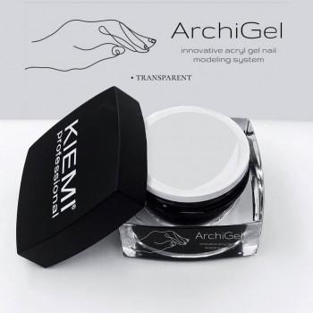 ArchiGel transparent (прозрачный)