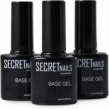 SECRETnails Base gel