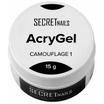 Acrygel Camouflage 1