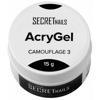Acrygel Camouflage 3
