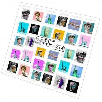 RF 214