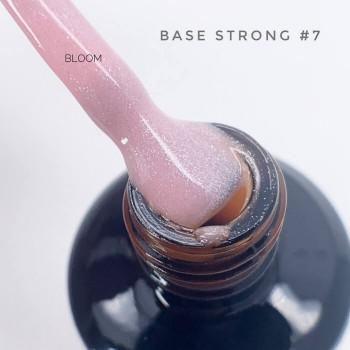 База Стронг 7 жесткая камуфлирующая Bloom