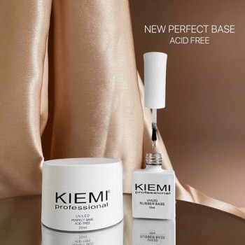 Rubber Base Perfect Acid Free KIEMI